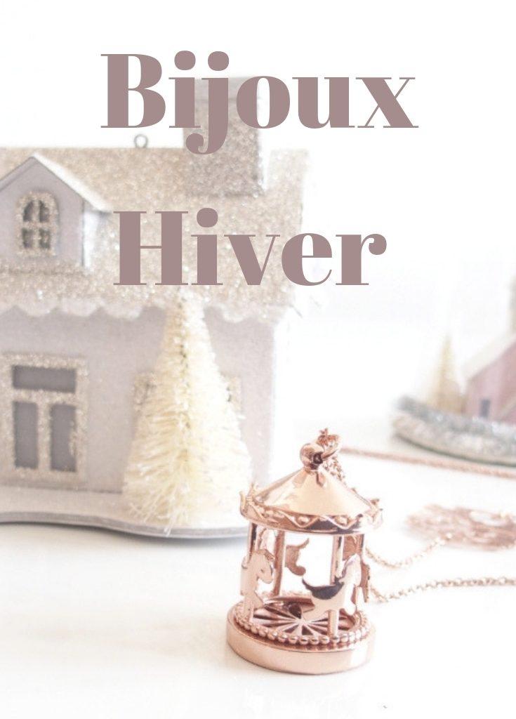 Blog Artemi bijoux hiver creation belge de rêve