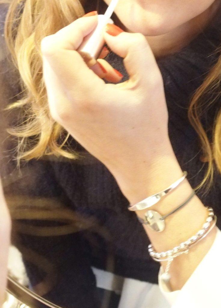 Blog bijoux femme creatrice belge de joaillerie