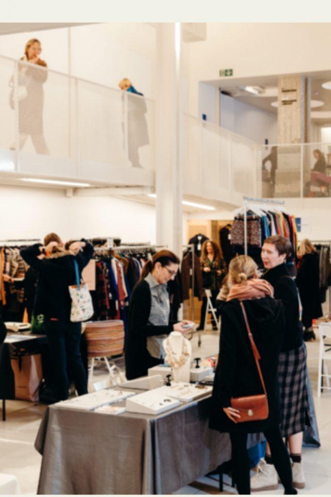 Mad fashion sales design goutte artemi creatrice Belge